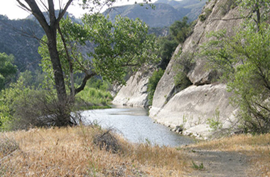 santa ynes river