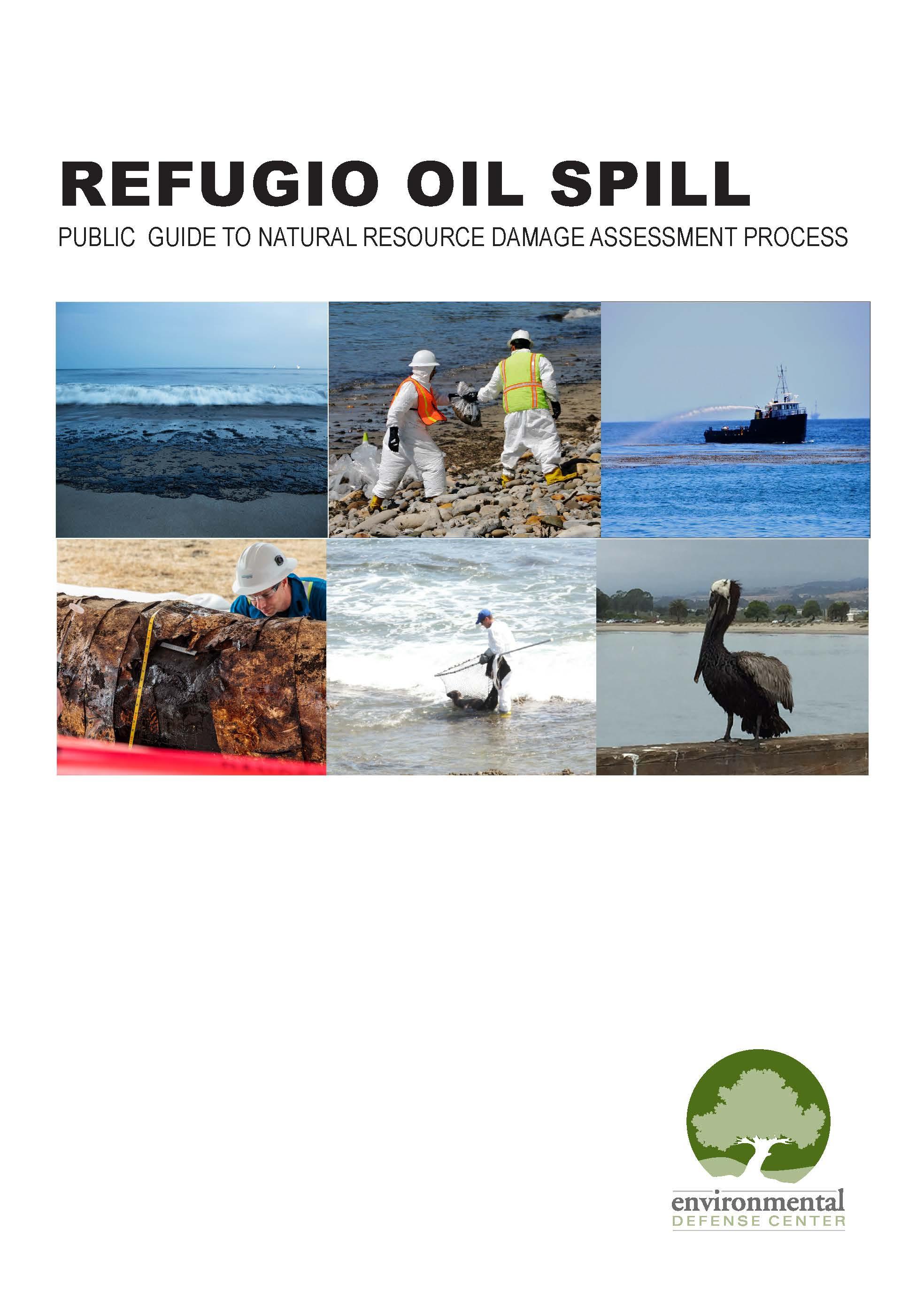 NRDA Guide Cover